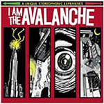I Am The Avalanche (CD)