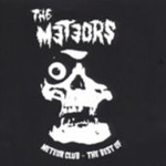 Meteor Club - The Best Of (CD)