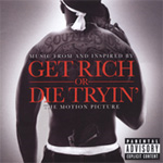 Get Rich Or Die Tryin' - Soundtrack (CD)
