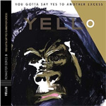 Produktbilde for You Gotta Say Yes To Another Excess (Remastered) (UK-import) (CD)