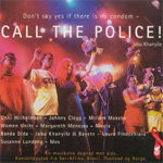 Call The Police (Live) (CD)