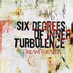 Produktbilde for Six Degrees Of Inner Turbulence (2CD)