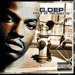 Child Of The Ghetto (CD)