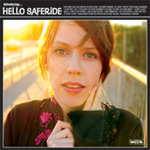 Introducing Hello Saferide (CD)