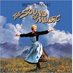 The Sound Of Music - Original Soundtrack: 40th Anniversary Edition (CD)