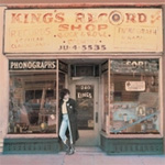 King's Record Shop (Remastered) (CD)