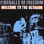 Welcome To The Octagon (CD)