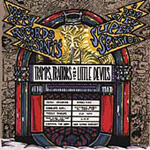 A Drag City Supersession: Tramps, Traitors And Little Devils (CD)