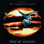 Prologue To The Symphonic Legends (CD)