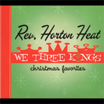 We Three Kings: Christmas Favorites (CD)