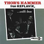 From Keflavik With Love (1965-1968) (CD)
