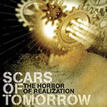 The Horror Of Realization (CD)
