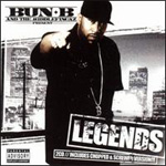 Legends (2CD)