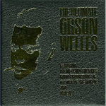 The Ultimate Orson Wells (2CD)