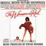 The Woman In Red - Soundtrack (CD)