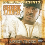 After Taxes (CD)