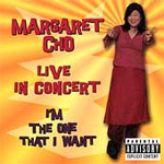 I'm The One That I Want: Live In Concert (2CD)