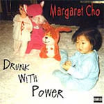 Drunk With Power (CD)