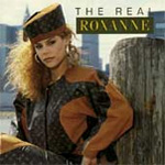 The Real Roxanne (CD)