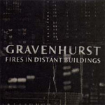 Fires In Distant Buildings (CD)