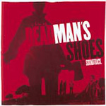 Dead Man Shoes (CD)