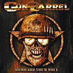 Bombard You Soul (CD)