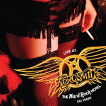 Rockin' The Joint: Live At The Hard Rock Cafe (CD)