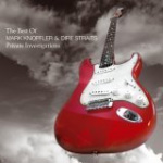 Produktbilde for Private Investigations: The Best Of Dire Straits & Mark Knopfler (2CD)