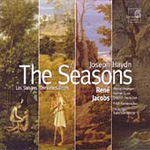 Haydn: The Seasons (CD)