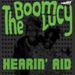 The Boom Lucy (CD)