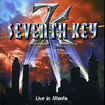 Live In Atlanta (CD)