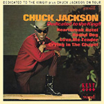 Dedicated To The King/Chuck Jackson On Tour (CD)