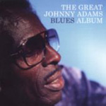 The Great Johnny Adams Blues Album (CD)