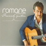 French Guitar (CD)