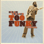 Too Funky 2 Ignore (CD)