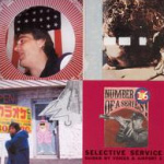 Selective Service (CD)