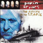 The Sinking Of The Titanic (CD)