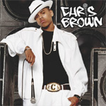 Chris Brown (CD)
