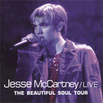 Live: The Beautiful Soul Tour (CD)