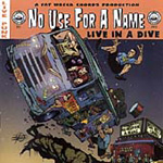 Live In A Dive (CD)