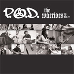 The Warriors Pt. 2 EP (CD)