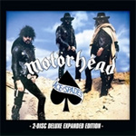Ace Of Spades - Deluxe Edition (2CD)