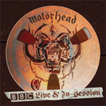BBC: Live And In-Session (2CD)