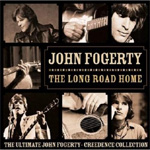 The Long Road Home: The Ultimate John Fogerty & Creedence Collection (CD)