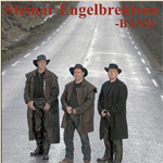 Steinar Engelbrektson Band (CD)