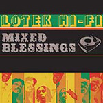 Mixed Blessings (CD)