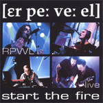 Start The Fire - Live (2CD)