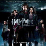 Harry Potter And The Goblet Of Fire (CD)