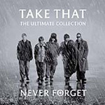Never Forget - The Ultimate Collection (CD)