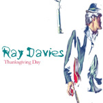 Thanksgiving Day EP (CD)